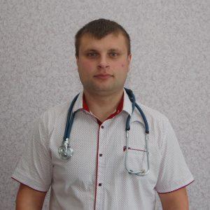 Вовчок Ярослав Володимирович