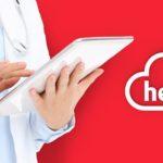 Ви можете записатися на прийом до лікаря на певний день і час через сайт Helsi.me